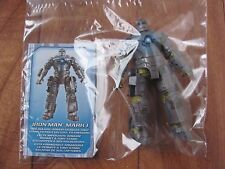 MARVEL Iron Man MARK I 1 Figure Only from Hall of Armor 6 Pack