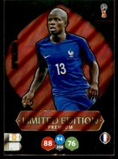 Panini World Cup 2018 Adrenalyn XL – Kante France Premium Limited Edition