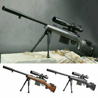 M24 Water Bullet Bomb Crystal Toy Gun Gel Ball Blaster Sniper Kids Outdoor CS