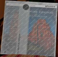 Electric Recording Co. ERC 032 U.K. LALO Symphonie Espagnole KOGAN #042 SEALED