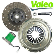 VALEO-MAX STAGE 1 CLUTCH KIT & SLAVE CYL for 2005-2010 FORD MUSTANG GT 4.6L V8