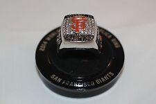 Ring 2014 World Series Champion Replica San Francisco SF Giants SGA NIB  4/18/15
