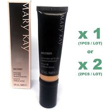 Mary Kay CC Cream Sunscreen SPF 15, different SHADES, 29ml / 1fl.oz. New, Fresh!