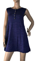 MESOP SIZE 1 (8) KNITTED DRESS