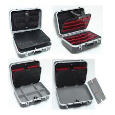 Werkzeugtrolley Werkzeugkoffer Trolley Koffer Hartschalenkoffer ABS 6+ NEU
