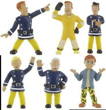 Fireman Sam Film & Disney Character Toys