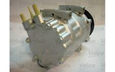 VALEO Compresor aire acondicionado para Para PEUGEOT 307 3008 CITROEN C4 813662