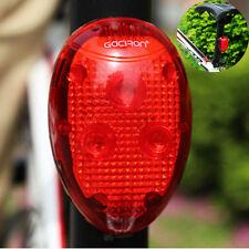 GACIRON Cycling Bike Led Rear Flashlight Lamp Automatic Sensor Warning Light