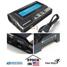 Hobbywing LCD Program Box Card USB Link (3in1) RC XERUN EZRUN Platinum ESC