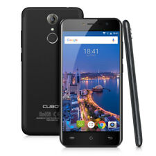 """5,2"""" Zoll Cubot Note Plus 32GB Android 7.0 DualSim 4G Smartphone Handy 16MP OTG"""