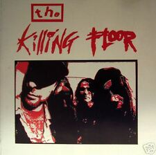Killing Floor - The Killing Floor CD