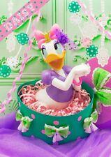 Disney DAISY Birthday Gift Box 3D Lenticular Greeting Card / Disney 3D Postcard