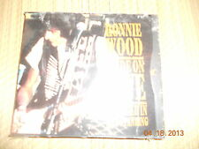 Ron Wood - Slide on Live: Plugged in and Standing CD sealed OOP RARE NEW