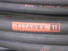 H07RN-F 3x1,5mm² 3G1,5 Gummikabel Titanex
