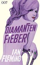 Deutsche Ian Fleming-Krimis & Thriller-Bücher im Taschenbuch-Format