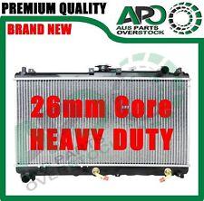 HEAVY DUTY Radiator For MAZDA MX5 NB / MIATA 1.6L 1.8L Auto Manual 1/1998-9/2005