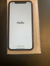 Apple iPhone XR 64GB Factory Unlocked iOS Smartphone -