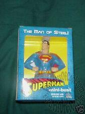 SUPERMAN BUST - DC DIRECT