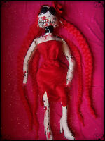 Gothic-Doll-Zombie-Halloween-Voodoo-Dolls-Evil-Dead-Dolls-Ms-Fire-Horror/Crazy