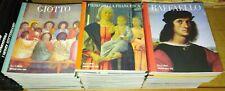 I CLASSICI DELL'ARTE 1° SERIE 1/30 (CORRIERE DELLA SERA/SKIRA 2003)