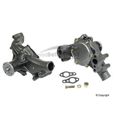 One New GMB Engine Water Pump 1301270 for Chevrolet GMC Pontiac