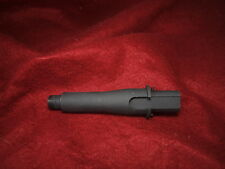 """4"""" CQB Stubby Killer Outer Barrel Extension for M Series Airsoft AEG 14mm CCW"""