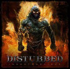 Disturbed - Indestructible [New CD]