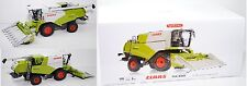 Wiking 077818 Claas Tucano 570 Moissonneuses-batteuses Conspeed maispflücker 1:32
