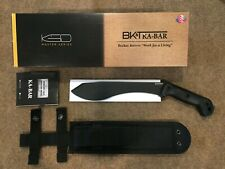 KA-BAR Becker BK 4 Machax NIB