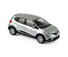 Artículos de automodelismo y aeromodelismo de metal blanco Renault escala 1:43