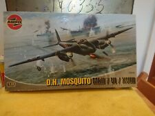 Mosquito Mk 2 Airfix Kit Model