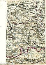Końskie Gowarczów Drzevica 1914 orig. Karte/Ln. Przysucha Wieniawa Staporków