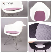 Eames Chair Sitzkissen vitra ebay