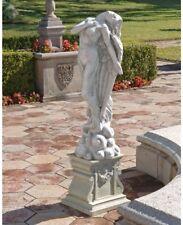"Ascending Angel Statue Sculpture 40"""