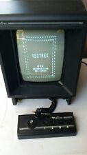 Vectrex Arcade System Look