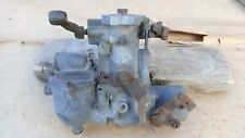 Vintage STROMBERG CARBURETOR TX-2 Original 1927 1928 dodge