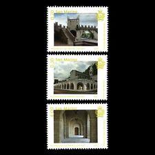 San Marino 2015 - Architecture in San Marino Gino Zani Buiding - MNH