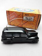 ZT615 NOREV voiture 1/43 Peugeot 203 gendarmerie 1954 noire
