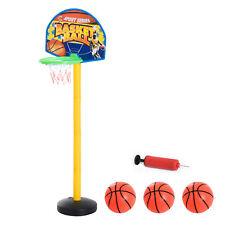 ec53e8f179886 Homcom Panier de Basket sur pied avec poteau hauteur Réglable 0 60 -1 32 M