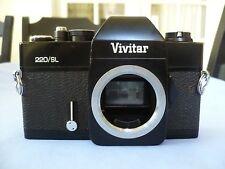 Vivitar 220/SL 35mm SLR Camera Body for Sale
