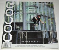 Color Magazine Winter 2011 Skateboard Culture Dragonslayer Fubar Larry Clark