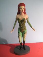 1997 WB POISON IVY Maquette Statue - Batman & Robin Movie MIB
