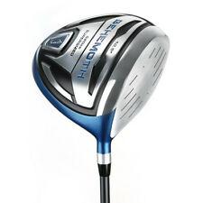 Intech Golf Non-Conforming Behemoth 520cc Driver Men's RH 12.5º Senior Flex -NEW
