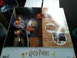Harry Potter Dolls Figure  Hogwarts NEW