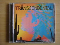 Transcendental Vol. 1 (New Age Music Of The Americas) - Rene Chambi (CD, 2008)