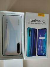 Smartphone Telefonino REALME X2 8/128GB cover originale + cuffie Degauss Labs