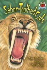 On My Own Science: Saber-Toothed Cats by Susan E. Goodman (2006, Paperback)