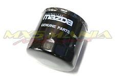 Genuine Mazda Oil Filter - Mazda 2 121 323 626 MX-5 MX- 6 RX-7 RX-8 B6Y114302