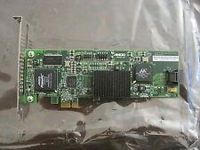 3WARE 9650SE-2LP 2 Port SATA PCIe Raid Controler LSI AMCC Auch LP Verfügbar rc01