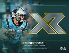 Brandon Aiyuk 2020 Panini XR Case 15XBox Player Break 1